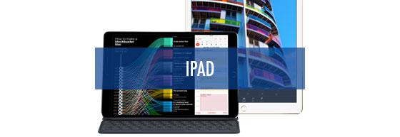 iPad Range